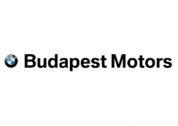 Bud Mot BMW