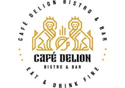 Cafe Delion