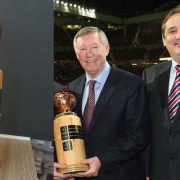 Sponsor of the Year / Ferenc Puskás Trophy
